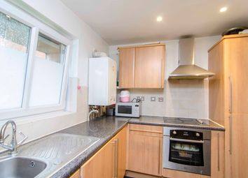 Thumbnail 1 bed flat for sale in Prince Of Wales Close, London