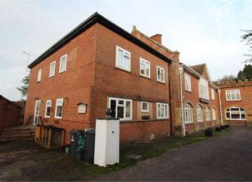 Thumbnail 2 bed flat to rent in Bracken Court, Farringdon, Exeter.