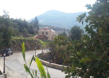 Thumbnail Land for sale in Apsiou, Limassol, Cyprus