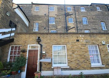 Thumbnail 1 bedroom flat for sale in West Crescent Road, Gravesend, Kent