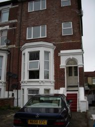 Thumbnail 1 bed property to rent in Salisbury Road, Southsea