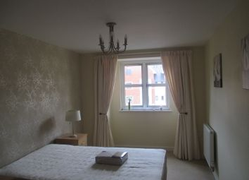 2 bed flat to rent in Pound House, St. James Street, Old Portsmouth PO1