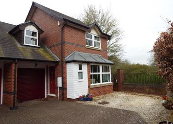 Thumbnail 3 bed semi-detached house for sale in Long Close, Bradley Stoke, Bristol, Gloucestershire
