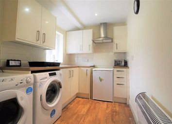 Thumbnail 1 bed flat to rent in Market Street, Droylsden, Manchester
