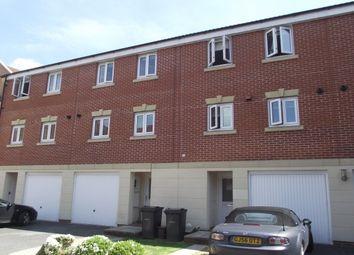 Thumbnail 3 bed property to rent in Dickinsons Fields, Bedminster, Bristol
