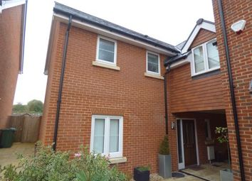 Thumbnail 3 bed terraced house for sale in Horndean, Waterlooville, Hampshire