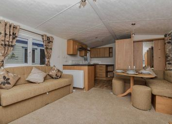 Thumbnail 3 bedroom mobile/park home for sale in Leysdown Road, Leysdown-On-Sea, Sheerness