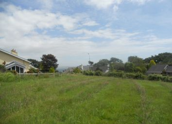 Thumbnail Land for sale in Woodfield, Circular Road, Dunmore East, Waterford