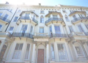 Thumbnail 1 bed flat to rent in Warrior Square, St Leonards On Sea