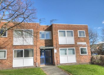 Thumbnail 2 bedroom flat for sale in Cragston Avenue, Cragston Park, Newcastle Upon Tyne