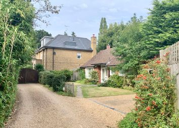 Thumbnail 4 bed detached bungalow for sale in Raleigh Drive, Claygate, Esher