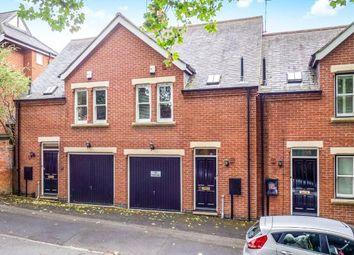 Thumbnail 3 bed terraced house for sale in Magdala Road, Mapperley Park, Nottingham, Nottinghamshire