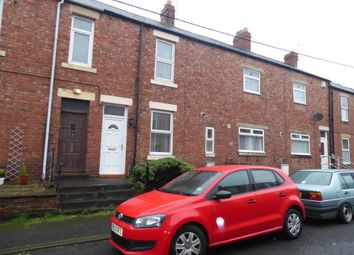 Thumbnail 2 bed terraced house to rent in Prior Terrace, Hexham