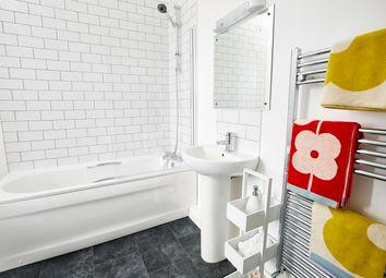 Thumbnail 3 bedroom terraced house to rent in Hopps Street, Hartlepool
