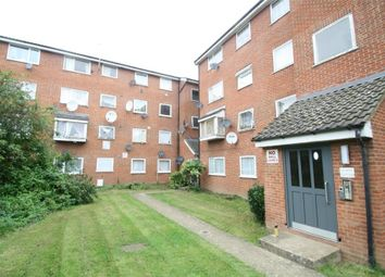 Thumbnail 2 bed flat to rent in Gurney Close, Barking, Essex