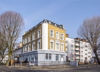 Thumbnail 2 bed property for sale in Lion Apartments, 264 Rotherhithe New Road, London