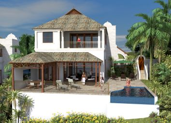 Thumbnail 3 bed villa for sale in Grand Hilltop Villa 6J, Apes Hill, St. James, Barbados