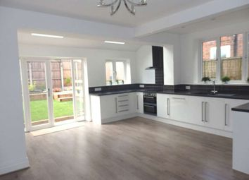 Thumbnail 3 bedroom semi-detached house for sale in Devonshire Road, Heaton, Bolton, Greater Manchester