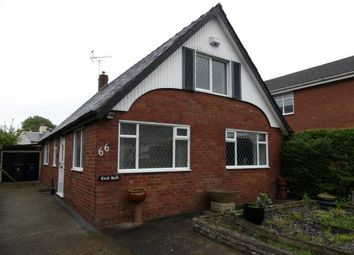 Thumbnail 2 bedroom bungalow for sale in Moor Lane, Hutton, Preston, Lancashire