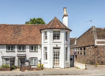 2 bed end terrace house for sale in High Street, Billingshurst RH14