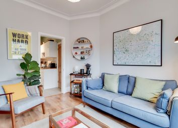 Thumbnail 1 bed flat for sale in Chapter Road, Willesden Green