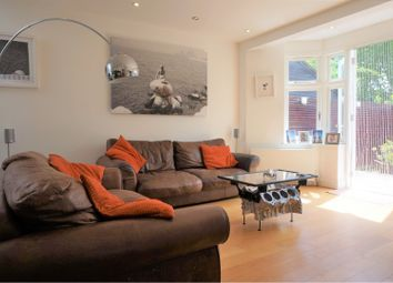 Thumbnail 3 bed semi-detached house for sale in St. Marks Road, London