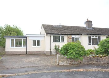 Thumbnail 3 bed bungalow for sale in Middle Park, Alston, Cumbria