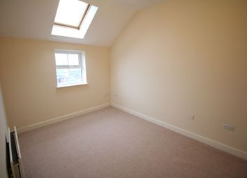 Thumbnail 2 bed flat to rent in Fairways House St. Andrews Square, Penkhull, Stoke-On-Trent