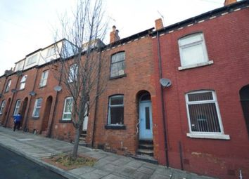 Thumbnail 3 bed terraced house for sale in Rowland Road, Holbeck, Leeds