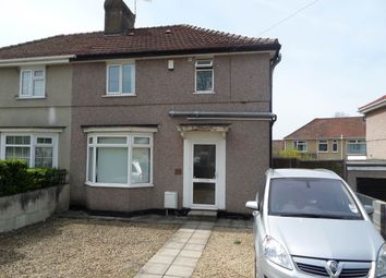 Thumbnail 4 bed semi-detached house to rent in Braemar Avenue, Filton Park, Bristol
