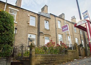 Thumbnail 4 bedroom shared accommodation to rent in Birkby Hall Road, Birkby, Huddersfield