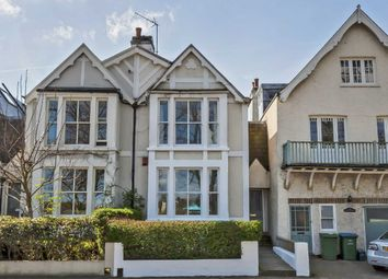 Thumbnail 5 bed property for sale in Hurst Road, East Molesey