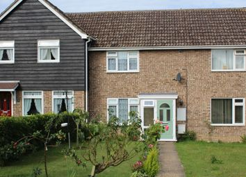 Thumbnail 2 bedroom terraced house for sale in Balingdon Lane, Linton, Cambridge
