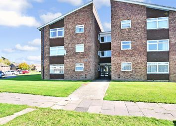 Thumbnail 2 bed flat for sale in Hillmead, Gossops Green, Crawley, West Sussex