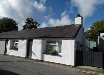 Thumbnail 2 bed end terrace house for sale in Bryniau Gerddi, Llanberis, Caernarfon, Gwynedd
