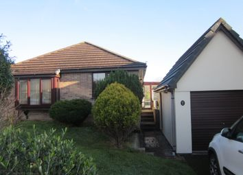 Thumbnail 3 bed detached bungalow for sale in Forth An Tre, Phillack, Hayle