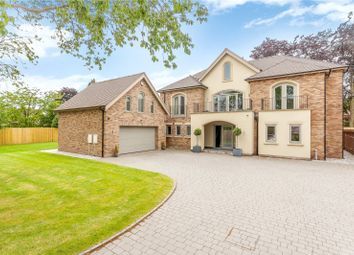 Thumbnail 6 bed detached house to rent in London Road, Shrewsbury