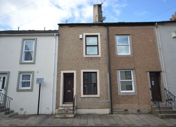 Thumbnail 4 bedroom terraced house for sale in High Street, Maryport