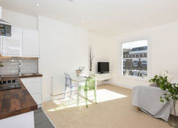 Thumbnail 3 bed flat for sale in Vartry Road, London