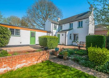 Thumbnail 3 bed detached house for sale in Penyston Road, Maidenhead