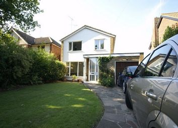 Thumbnail 3 bed detached house to rent in Green Lane, Leigh-On-Sea, Essex