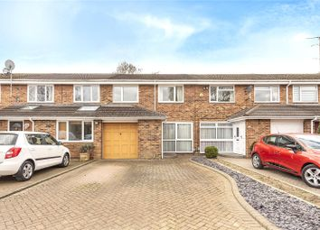 Thumbnail 3 bed detached house for sale in Waveney Road, Harpenden, Hertfordshire