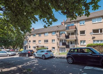 Thumbnail 2 bed flat for sale in Rannoch Grove, Clermiston, Edinburgh