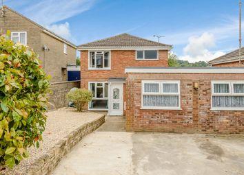 Thumbnail 4 bed detached house for sale in Verrington Park Road, Wincanton, Somerset