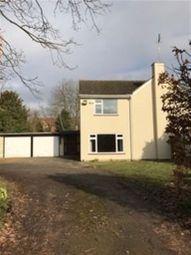 Thumbnail 3 bedroom property to rent in Biggin Lane, Ramsey, Huntingdon