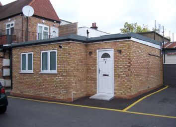 Office to let in 56D The Broadway, Mill Hill, London NW7