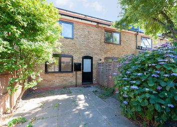 Thumbnail 3 bed terraced house to rent in Lofting Road, Islington