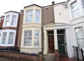 Thumbnail 5 bed property to rent in Lutterworth Road, Abington, Northampton