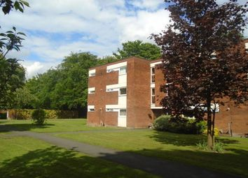 Thumbnail 2 bed flat to rent in Wheeleys Road, Edgbaston, Birmingham