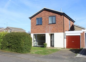 Thumbnail 3 bedroom detached house to rent in Bury Hill, Melton, Woodbridge